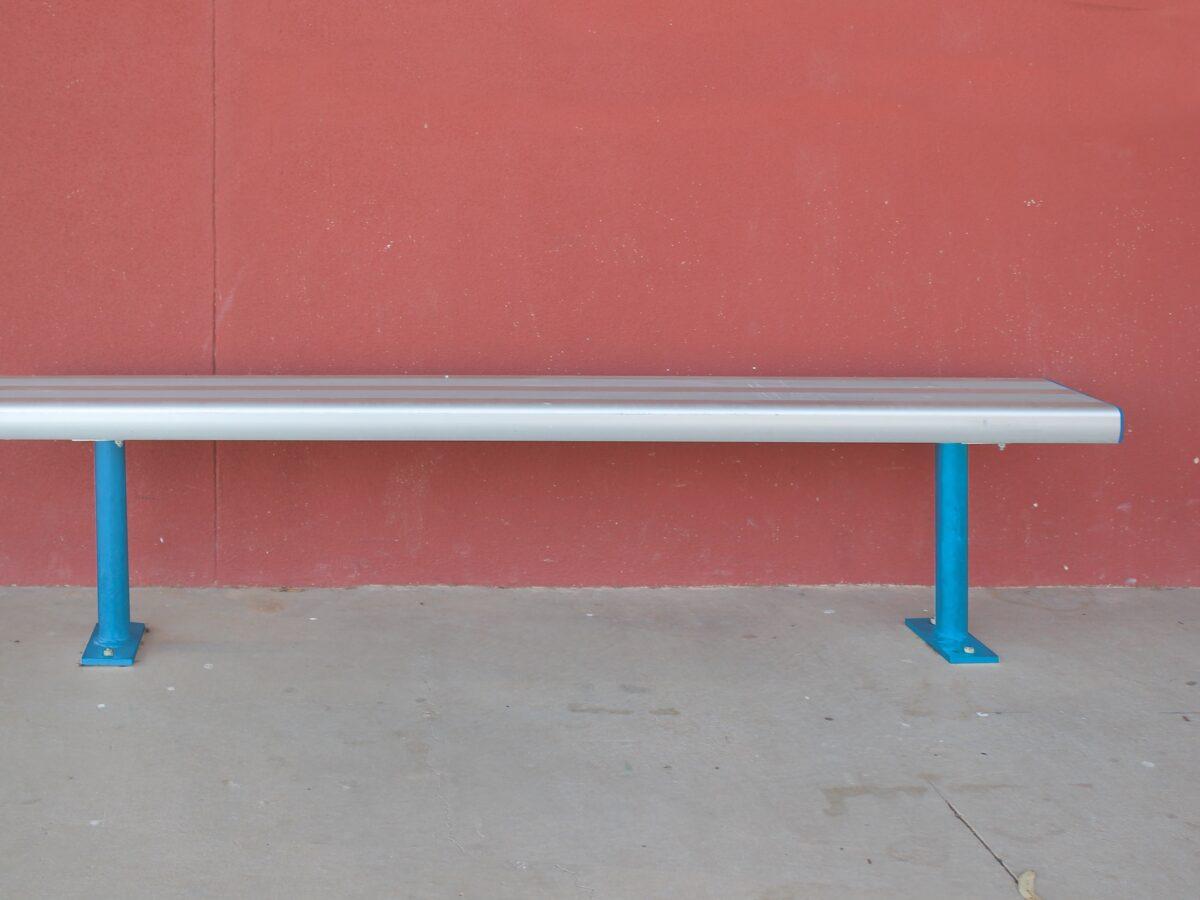 SeatsPlus Kiddie Bolt Down Bench