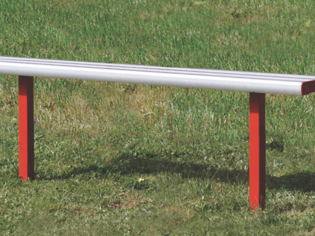 SeatsPlus In Ground Bench
