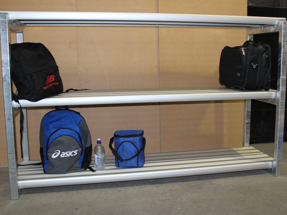 SeatsPlus Bag Rack