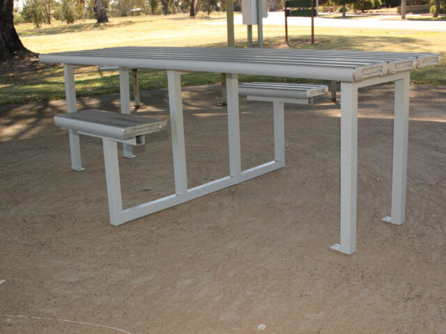 SeatsPlus Elite Park Setting