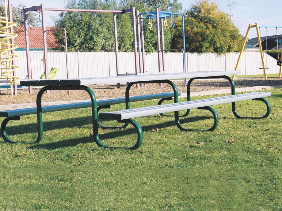 SeatsPlus Jumbo Park Setting