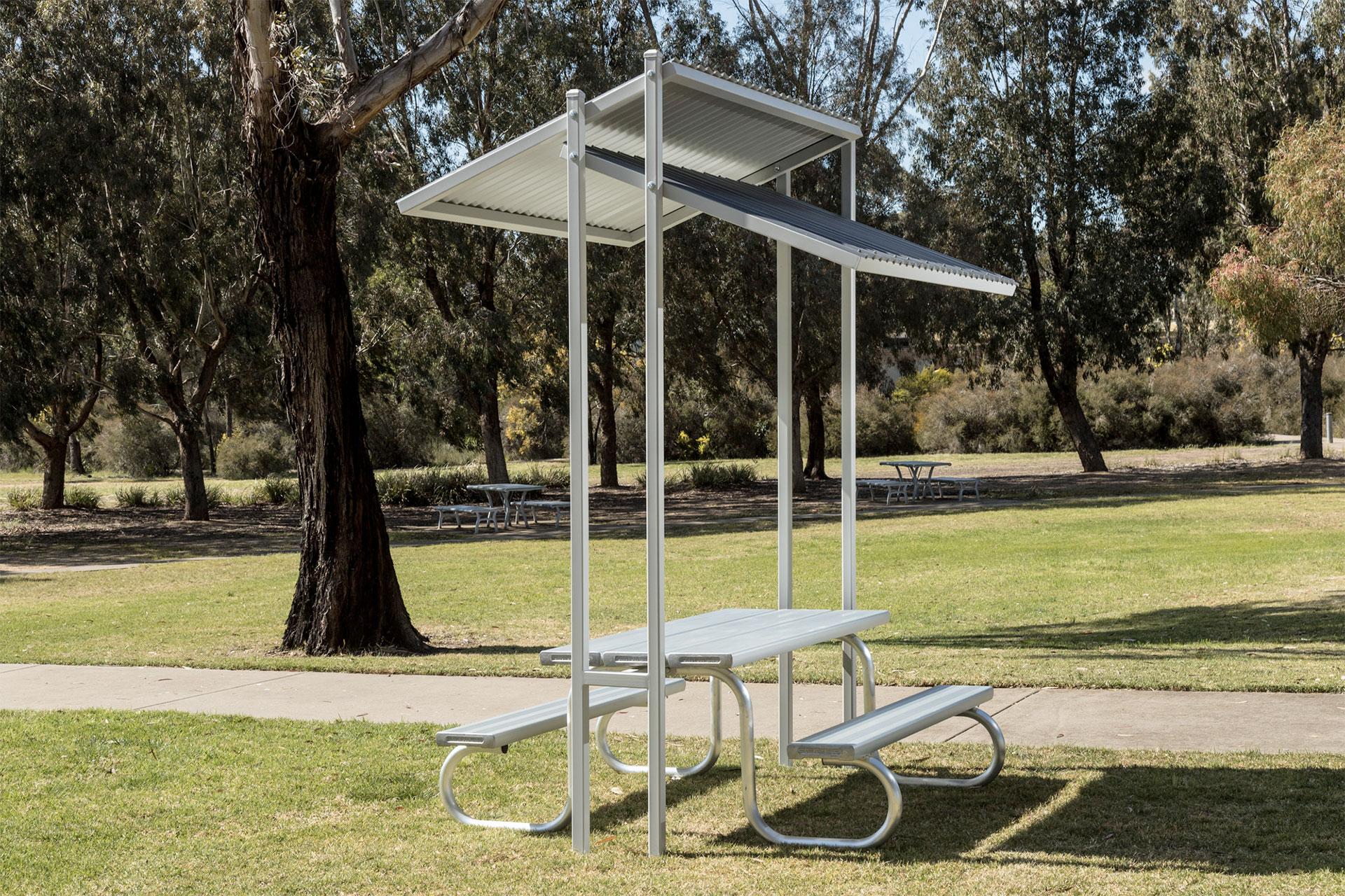 SeatsPlus Goulburn Park Setting