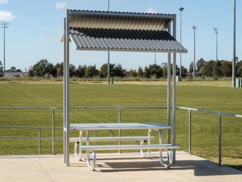SeatsPlus Monash Park Setting